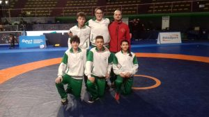 Read more about the article Arena di Bronzo