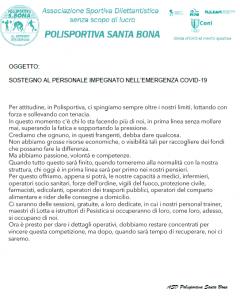 Read more about the article Il nostro contributo